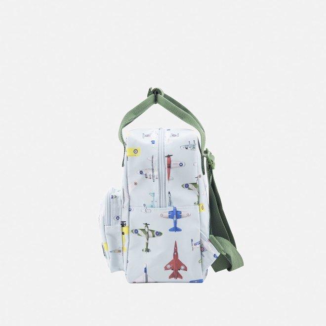 Rugzak Vliegtuigjes – Small