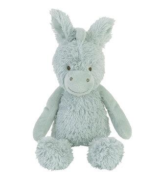 Happy Horse Knuffel Donkey Devan – Small (26cm)