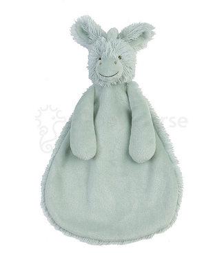 Happy Horse Doudou / Knuffeldoekje Donkey Devan