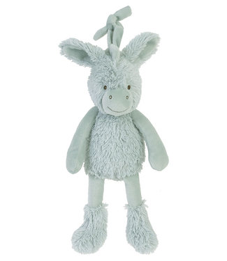 Happy Horse Muzikale Knuffel Donkey Devan