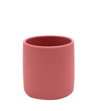 MiniKOiOi Mini Cup - DonkerRoze | MiniKOiOi