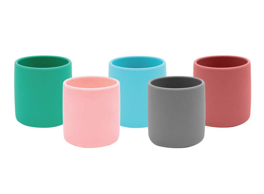 Mini Cup - Grijs   MiniKOiOi