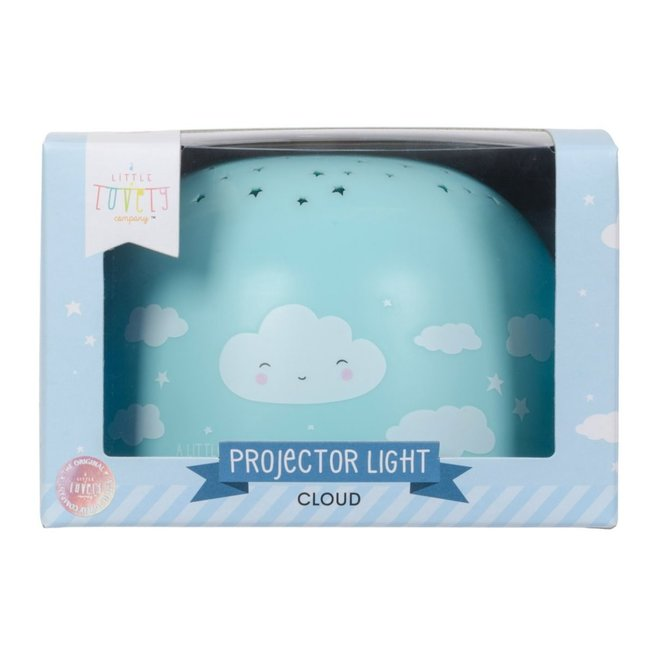 Projector Lamp – Wolk