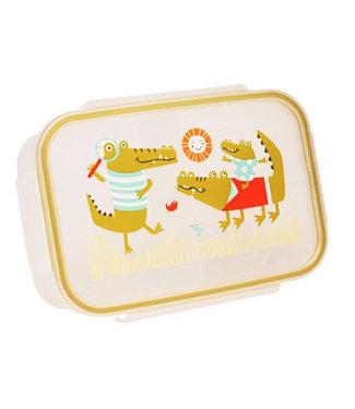 SugarBooger Lunchbox / Bento Box Ollie Gator