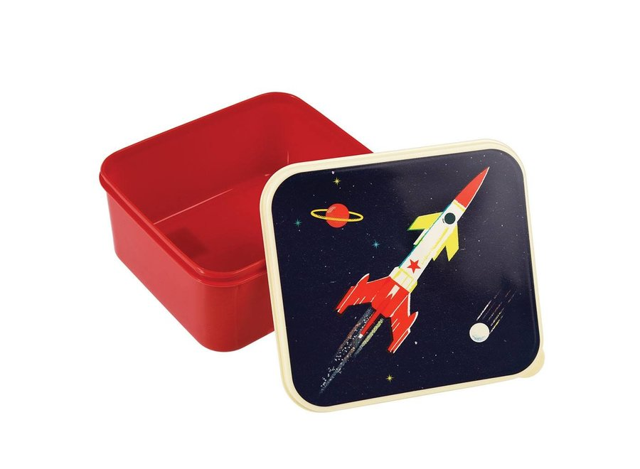 Brooddoos Space Age   Rex Inter.