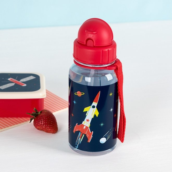 Drinkfles Space Age | Rex Inter.