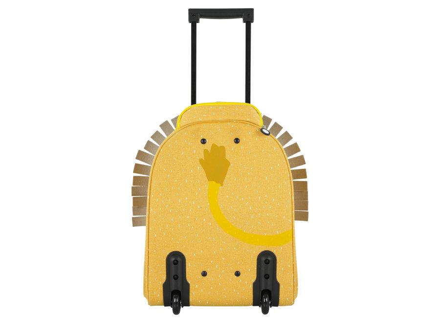Trolley Mr. Lion | Trixie Baby