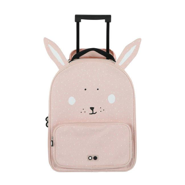 Trolley Mrs. Rabbit   Trixie Baby