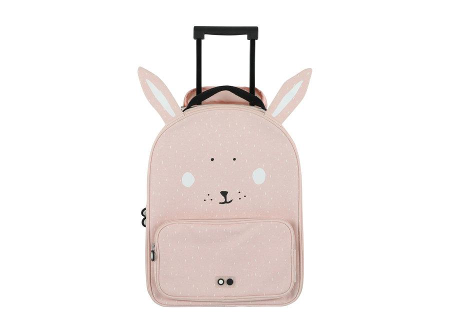Trolley Mrs. Rabbit | Trixie Baby