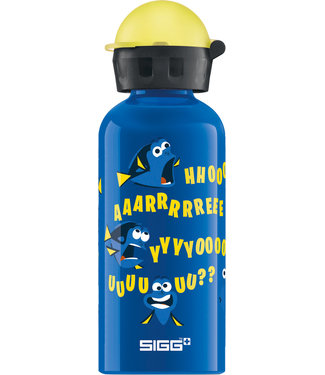 Sigg Drinkfles Finding Dory 0.4L | Sigg