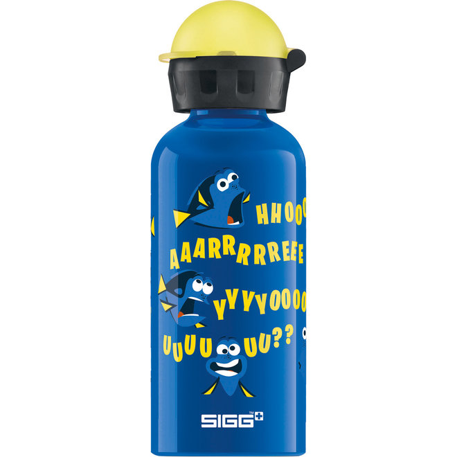 Drinkfles Finding Dory 0.4L | Sigg