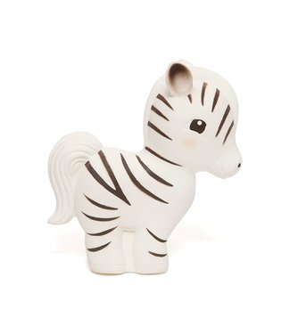 Petit Monkey Zippy the Zebra - 100% natural toy | Petit Monkey