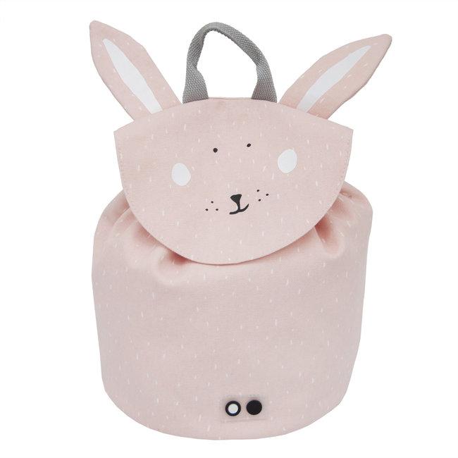 Trixie Baby Rugzak Mini - Mrs. Rabbit | Trixie Baby