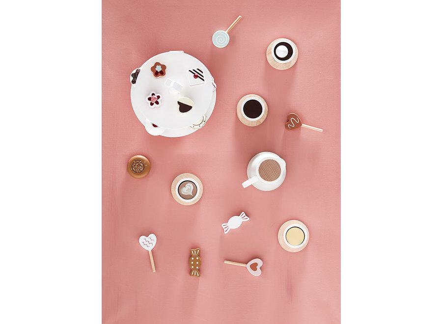 Houten Koffiezetapparaat | Kid's Concept