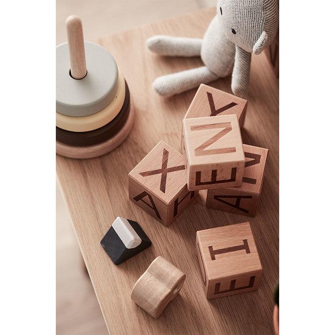 Stapelbare ringen NEO | Kid's Concept