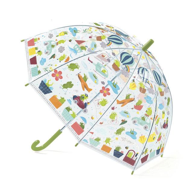 Djeco Kinderparaplu Froglets | Djeco