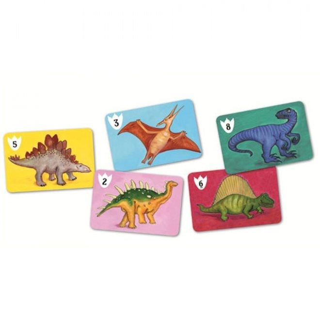Batasaurus Kaartspel | Djeco