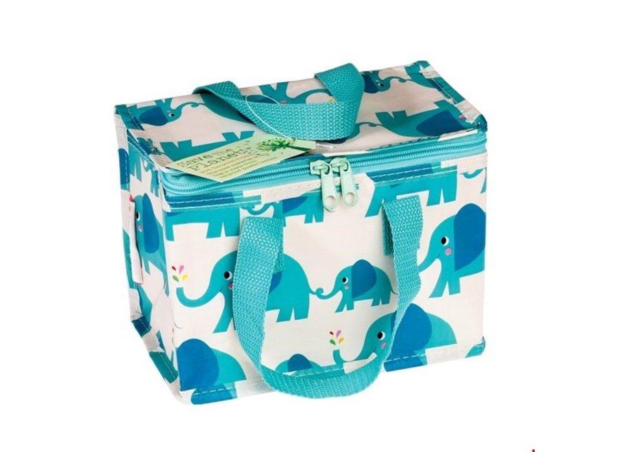 Lunchbag Elvis the Elephant | Rex