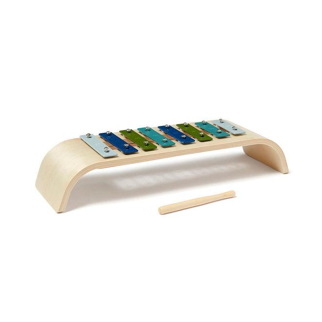 Xylofoon Blauw | Kid's Concept