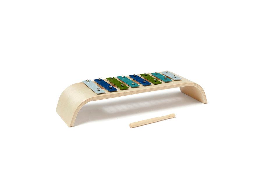 Xylofoon Blauw   Kid's Concept