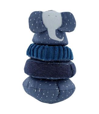 Trixie Baby Stapelbare Duikelaar - Mrs. Elephant | Trixie