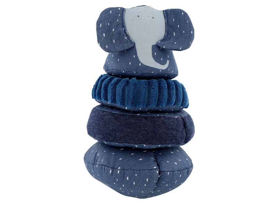 Stapelbare Duikelaar - Mrs. Elephant | Trixie