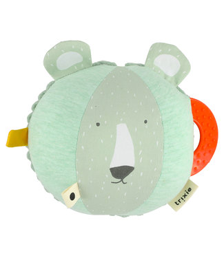 Trixie Baby Activiteitenbal Mr. Polar Bear | Trixie