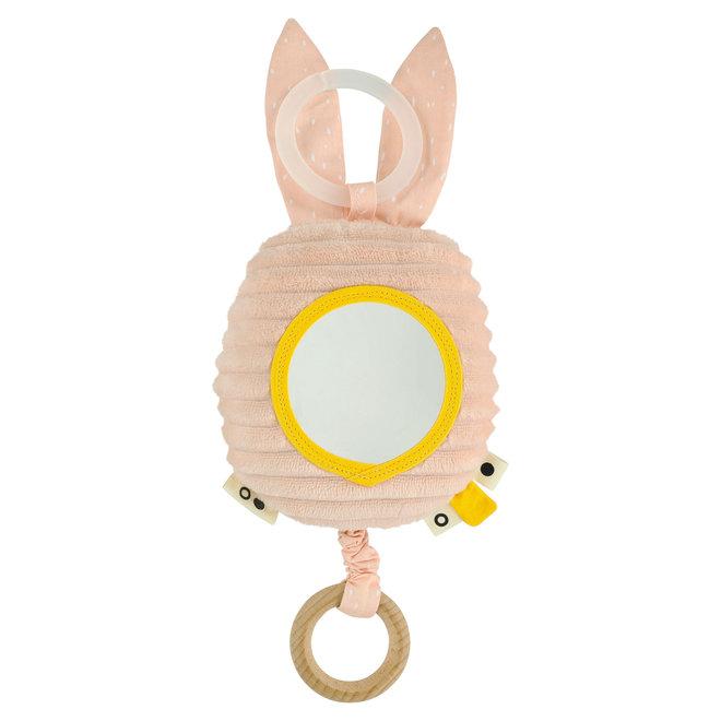 Muziekspeeltje Mrs. Rabbit | Trixie