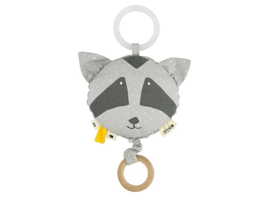 Muziekspeeltje Mr. Raccoon | Trixie