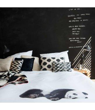 Snurk Flanellen Dekbedovertrek Lazy Panda | Snurk