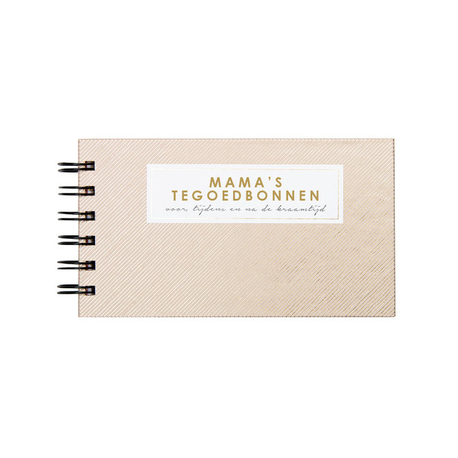 Tegoedbonnen - Mama (NL)    House of Products