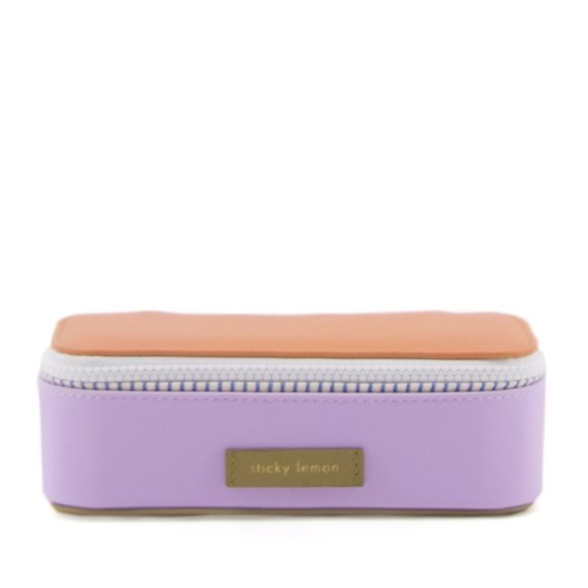 Pennendoos Deluxe - Gustave Lilac | Sticky Lemon