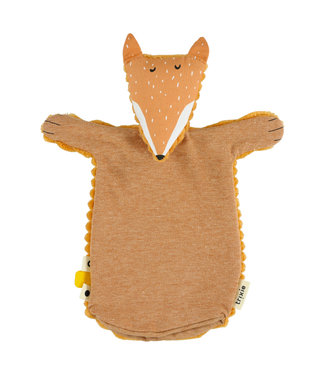 Trixie Baby Handpop Mr. Fox | Trixie