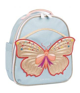 Jeune Premier Rugzak New Ralphie Butterfly Gold
