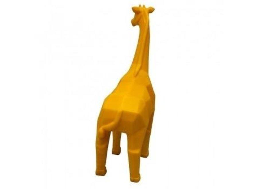 Giraf Origami Lamp    House of Disaster