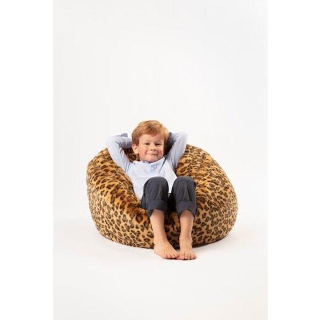 Zitzak Luipaard  Wild & Soft