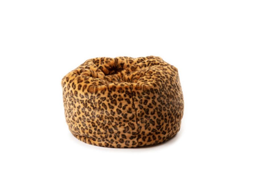 Zitzak Luipaard| Wild & Soft
