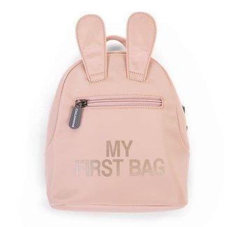 Childhome Kids My first bag - Rugzakje Roze | Childhome