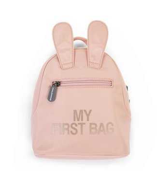 Childhome Kids My first bag - Rugzakje Roze | Childhome