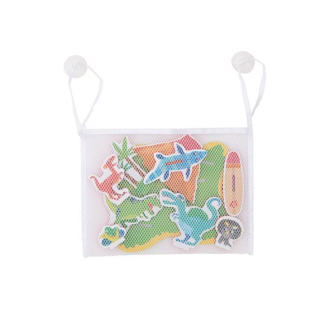 Dinosaurus Eiland Badspeelgoed | Tiger Tribe