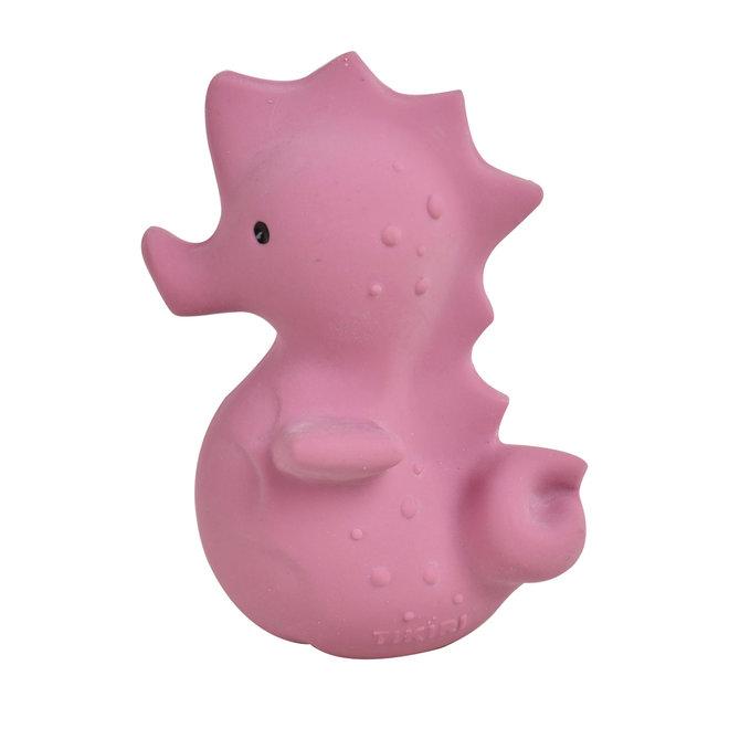 Badspeeltje 'Zeepaardje' met belletje | Tikiri