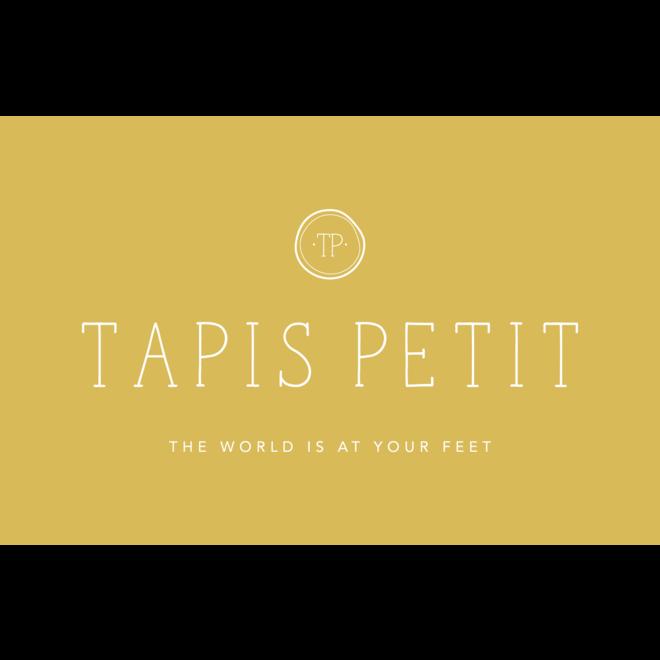Tapijt Lama 90x125cm | Tapis Petit