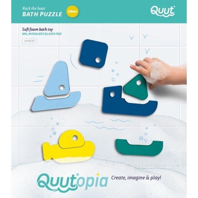 Rock the Boat Badpuzzel – Quutopia