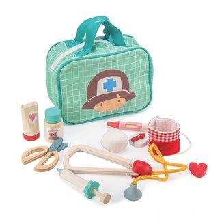 Tender Leaf Toys Medische Tas | Tender Leaf Toys