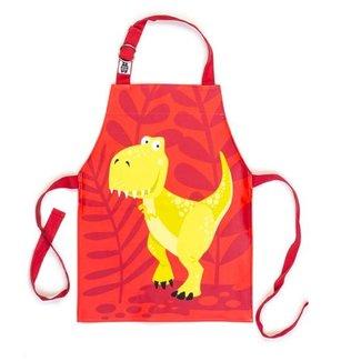 ThreadBear Knutsel & Keukenschort 3-5j – Dinosaurus | Threadbear
