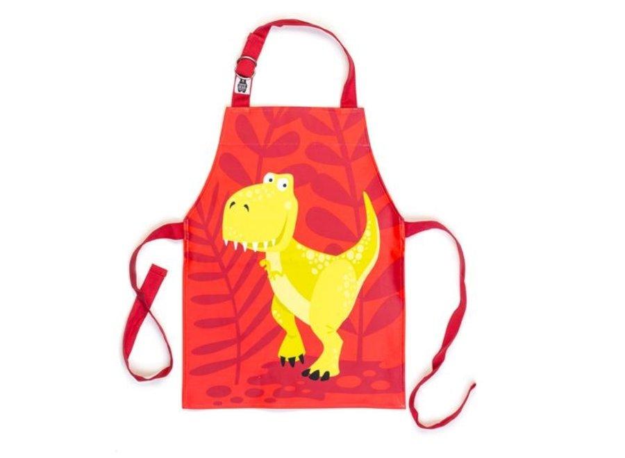 Knutsel & Keukenschort 3-5j – Dinosaurus | Threadbear
