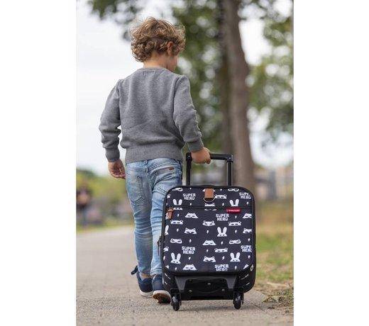 Leuke kindertrolleys om mee te nemen op reis of een weekendje weg