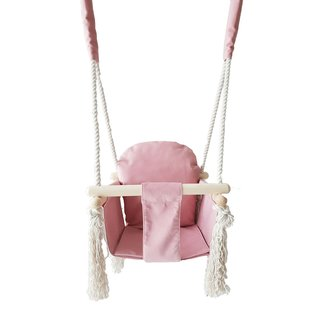 MiiiMi Schommel Bunny Pink | MiiiMi