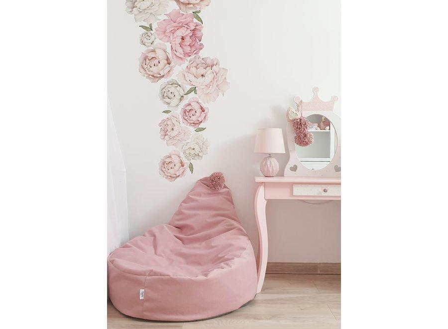 Zitzak Pink   MiiiMi