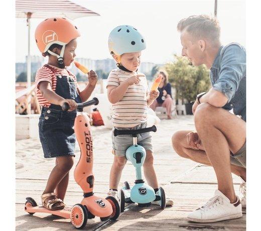 De leukste loopfietsen & steps voor kinderen